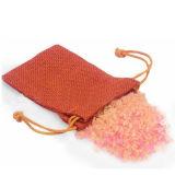Designs Available Jute Drawstring Bag