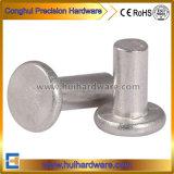 Aluminum Flat Head Solid Rivets M3 M4 M5