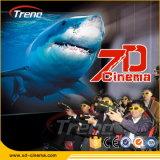 Zhuoyuan Wholesale Commercial 7D Cinema Equipment for Sale