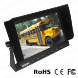 9 Inch Ahd Digital Car Rear View Monitor