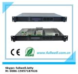 CATV Fiber Optics 1550nm Directed Modulation Optical Transmitter for 15km (FWT-1550D/PS-10)