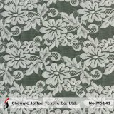 Stretch Lace Nylon Lycra Lingerie Lace Fabric (M5141)