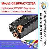 OEM Compatible Printer Toner Cartridge for HP CE285A / Cc278A (85A/78A)