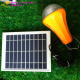 Solar Charger/Solar Lamp/3W Solar Kits with Remote Controller
