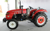 Chinese Super Quality 40HP2wd Tt400 4*2 Mini Tractor for Sale