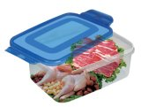 PP Food Storage Box Fresh Container