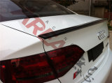 Trunk Spoiler for Audi A4 B8 (CR01-012-4-1-00)