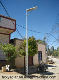 2016 New Product Integrated Solar Street Light for 60W