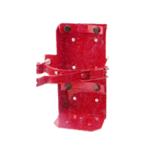 Wall Bracket for Fire Extinguishers