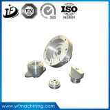 Stainless Steel OEM Machining Parts From CNC Cutting Machine Supplier