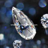Clear Crystal Chandelier Part&Bead