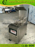 Durable Multifunction Fryer Machine with Oil Filtration System