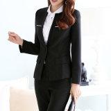 Plus Size New Arrival Ol Elegant Lace Women Suit Blazer