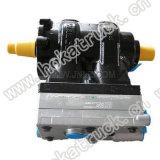 Sinotruk HOWO Engine Parts Air Compessor (VG1560130080)