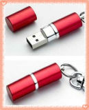Customized Lipstick USB Flash Drive for Promotion (EM037)
