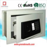 Wall Safe Box for Home and Office (SW30EA) , Solid Steel