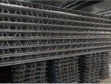 Steel Bar Truss Decking Plate for High Building