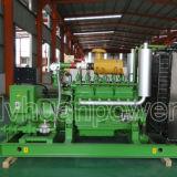 100kw Natural Gas Generating Units