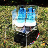 Custom Acrylic Sneaker Box (YYB-88)