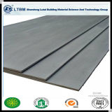 Fiber Cement Grouting Board 9mm Exported to Middle East