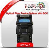 Catvscope Csp-360 Optical Fiber Fusion Splicer/Splicing Machine with Soc
