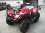 300cc Quad, 300cc 4X4wd ATV with EPA