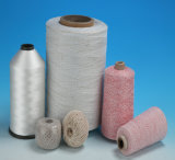 Recycled Cotton Yarn for Gloves and Socks