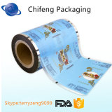 Laminating Film for Nut and Snack Packaging