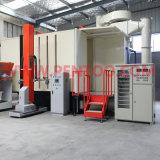 High Efficiency Powder Coating Machine in Powder Coating Line
