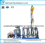 Sud630h HDPE Pipe Fusion Welding Machine (315-630mm)