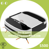 Intelligent Household Cleaning Robot Cacuum with Strong Suction Dry Wet Function Sweeping