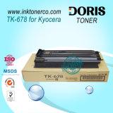 Tk678 Tk-678 Copier Toner Kit for Kyocera Km 2540 2560 3040 3060 Taskalfa 300I