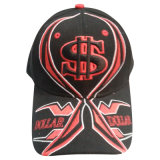 Hot Sale Baseball Cap with Joined Logo Bb78