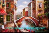 Oil Painting, Landscape Oil Painting, Oil Painting Reproduction