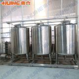 Dairy Beverage Industry Cleaning System Cip