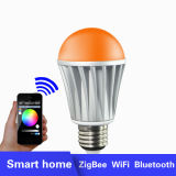 RGBW LED Light Bulb (SU-BULB-RGBW)