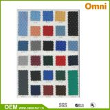 Office Furniture Polyester Fabric of Multi-Colored Options and Customized (OMNI-FF-03)