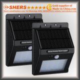 20 SMD LED Solar Motion Sensor Light for Outdoor (SH-2600)