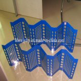 Bend Resistance Wind-Proof and Dust Control Mesh