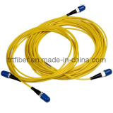 Hot Sell 5m FC-FC Sm Fiber Optic Patch Cord