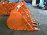 30ton Excavator Rock/Heavy Duty/Digger Bucket for All Brand Excavator