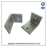 Stainless Steel Angle Bracket for Ground Mounting System