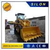 7 Ton Big Wheel Loader Liugong Clg877 with High Quality