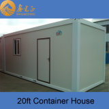 Low Cost Flat Packed Container House (CH-23)