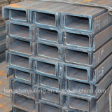 GB Q345 High Quality Hot Rolled Galvanized Channel Steel