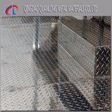 Ss304 Stainless Diamond Steel Checkered Plate