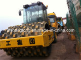 Xs143j Mechanical Single Drum Road Roller Construction Machinery