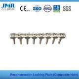 Reconstruction Locking Compression Locking Plate LCP