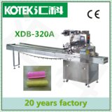Mophead Household Items Pillow Packing Machine