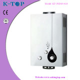 7liters Hot Water Heater, Gas Geyser with White Panel